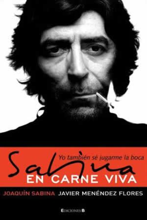 Joaquin Sabina - En Carne Viva