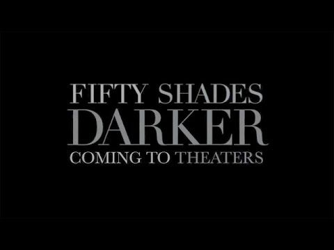 '50 Shades Darker' Extended Trailer - YouTube | OMG!!! Ellen is so funny :p I love when she comes up with stuff like this!