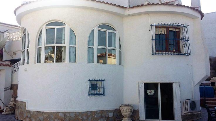 RicaMar Homes Real Estate Costa Blanca | 5 Bed 4 Bathroom Detached Villa in Ciudad Quesada