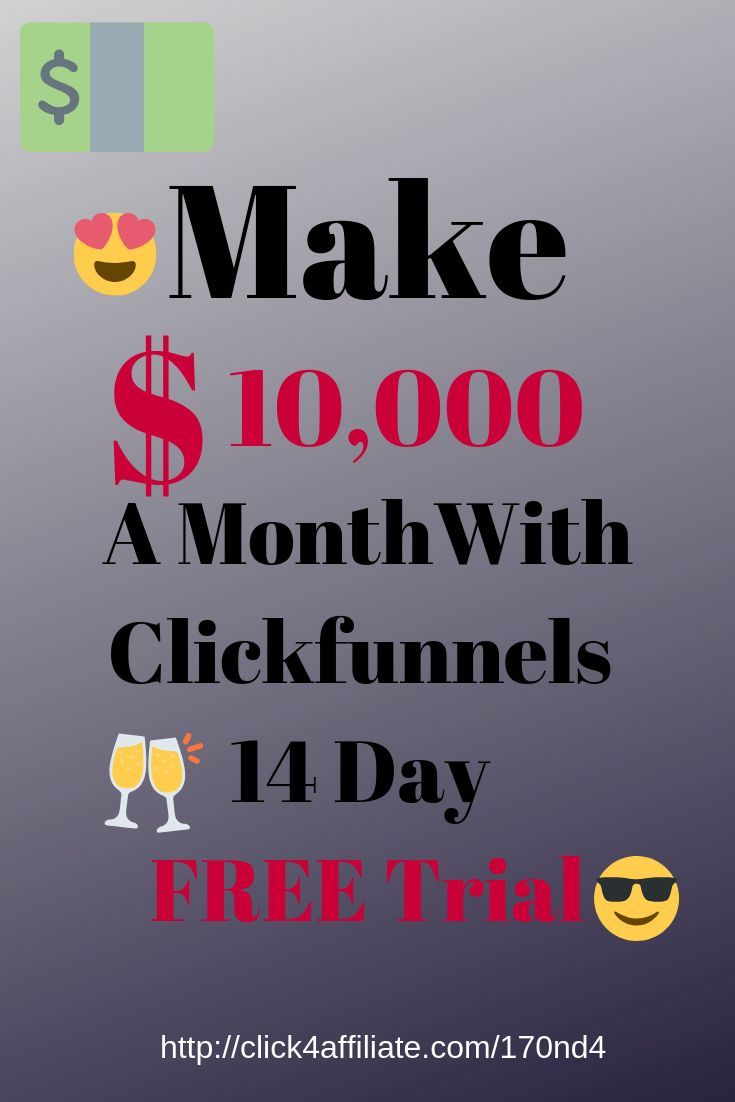Getting My Clickfunnels 14 Day Free Trial To Work