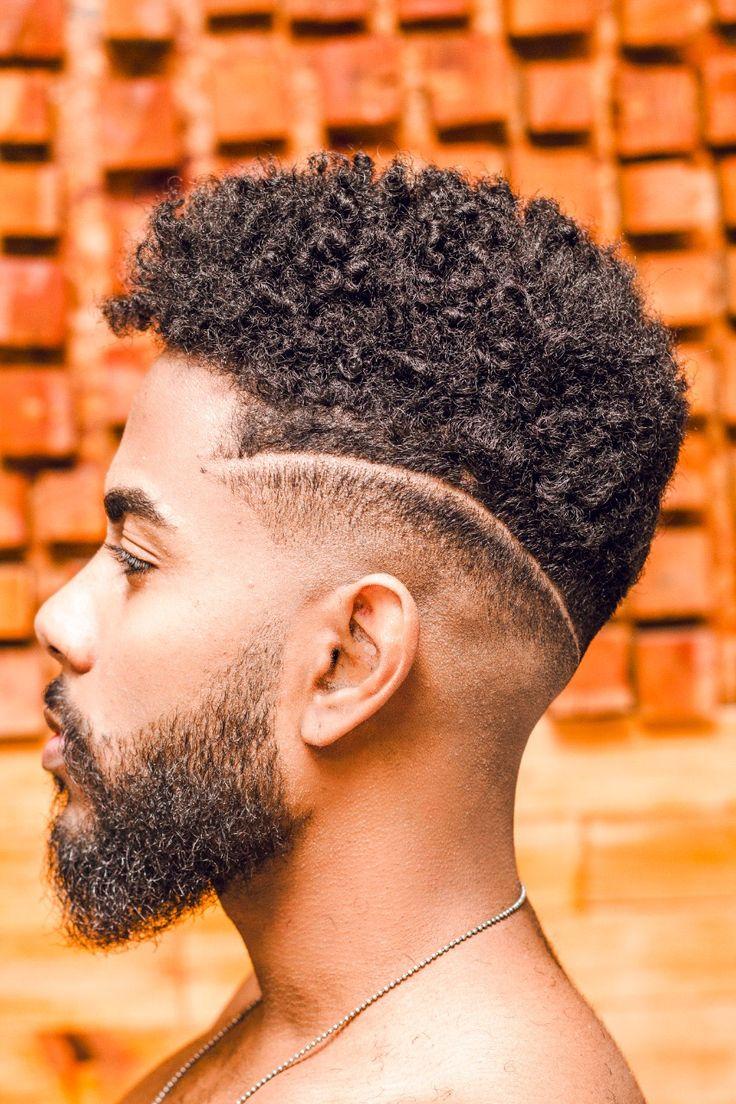 Corte masculino #nudred #negro #cortemasculino #cabelo