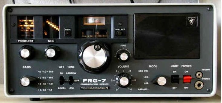 Another product now available YAESU FRG-7 PRESE.... Take the time to see it here http://mullard.org/products/copy-of-yaesu-frg-7-s-meter?utm_campaign=social_autopilot&utm_source=pin&utm_medium=pin!