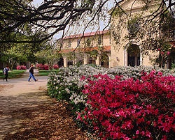 Louisiana State University in Baton Rouge, LA