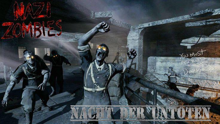 Sniper Elite: Nazi Zombie Army Burnt Zombie  Armies and 1440×900 Nazi Zombies Wallpapers (48 Wallpapers)   Adorable Wallpapers