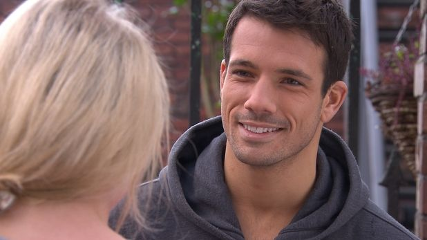 The best: who is dodger out of hollyoaks dating