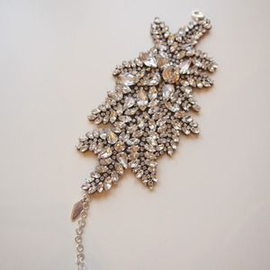 Jenny Packham(ジェニーパッカム)bracelet / Stellina Bracelet Crystal PRE-ORDER