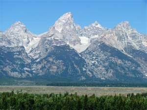 Wyoming...: Wyomingbeauti Mtn, Oldest Rocks, Favorite Places, Youngest Mountain, Beautiful Places, Wyoming Beautiful Mtn, Grand Teton, Wyoming Difference, Alps