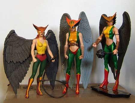 female hawk girl costume - Google Search