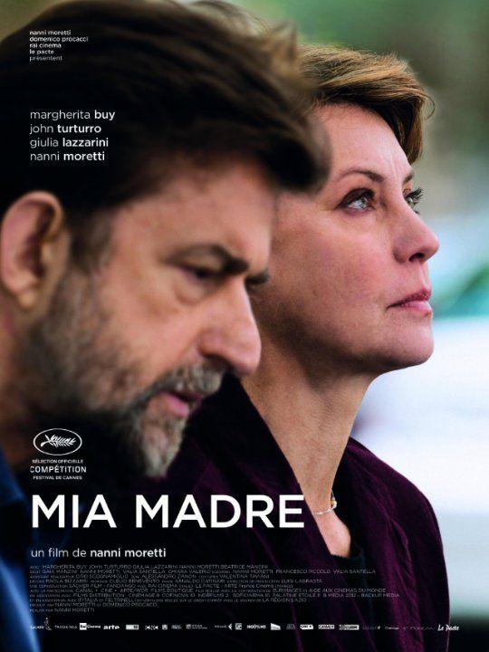 Nanni Moretti's Mia Madre (2015)