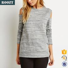 Long Sleeve Europe style Clothing Off-shoulder Fashion T shirt for Woman  Best seller follow this link http://shopingayo.space