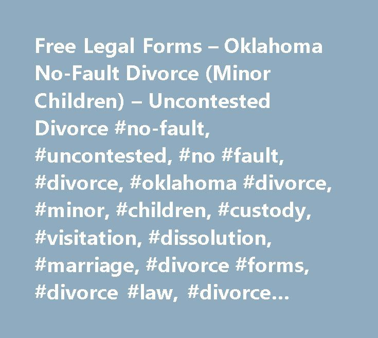 Best 25 Divorce Forms Ideas On Pinterest
