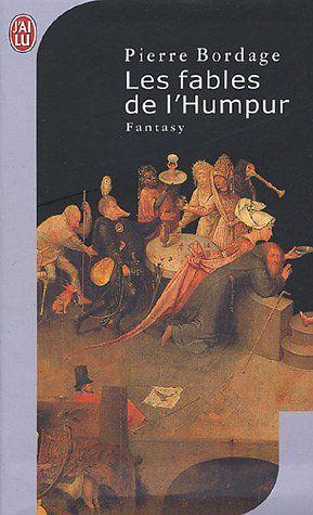 Amazon.fr - Les fables de l'Humpur - Pierre Bordage - Livres