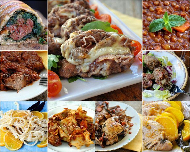 Menu di capodanno ricette di carne vickayrt arte in cucina