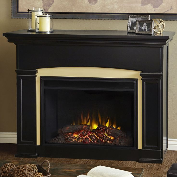 1000+ Ideas About Fireplace Mantel Decorations On