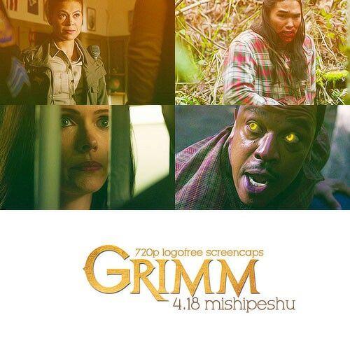 #Grimm - Season 4 Episode 18