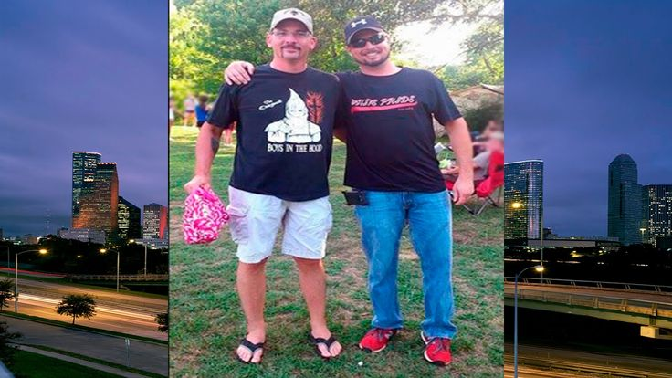 Youth Cheerleading Coach Kicked Off Team For Complaining On Parents Wearing Racist T Shirts http://colossill.com/youth-cheerleading-coach-kicked-off-team-for-complaining-on-parents-wearing-racist-t-shirts-2/