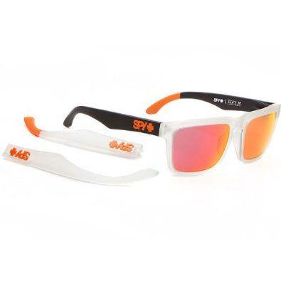 7d187d6af88 Spy Sunglasses Helm