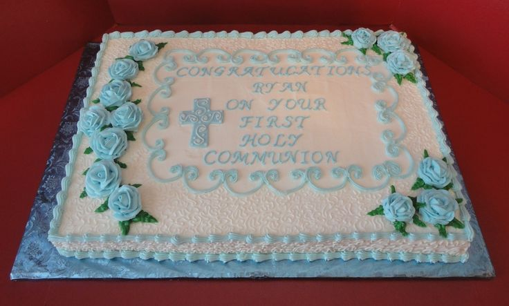 17 Best Ideas About Confirmation Cakes On Pinterest