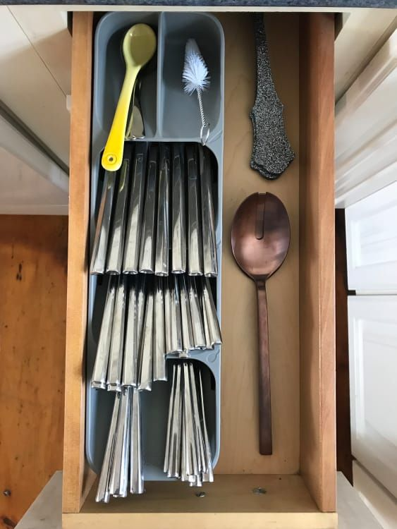Narrow Drawer Organizer Joseph Kitchn