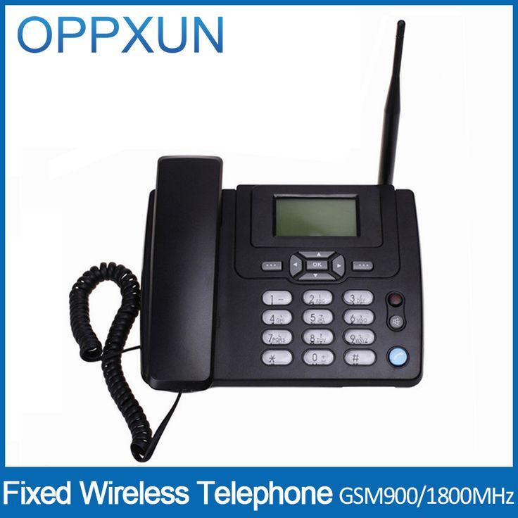 GSM Telephone Cordless phone telefone sem fio wireless phone telefono inalambrico for office telephone and home telephone #Affiliate