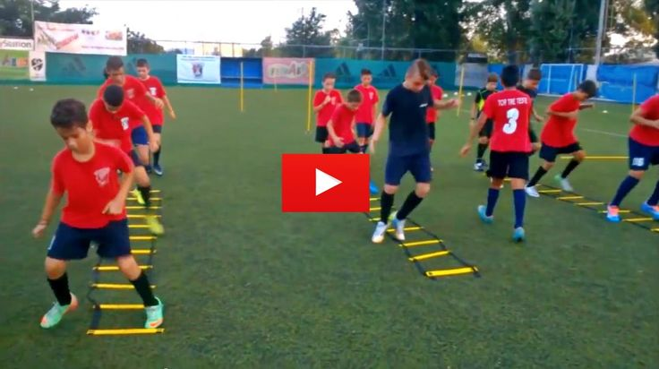 Great Youth Football Drills. The best videos and articles on the web for football coaches.