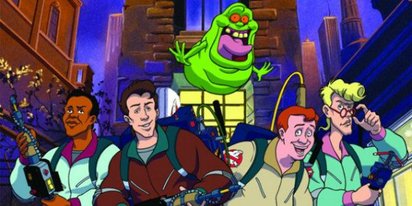 How The Animated Ghostbusters Could Be Very Different Than The Previous Movies #FansnStars
