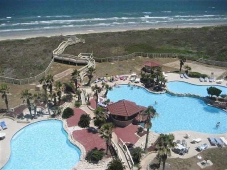 Condo vacation rental in port aransas from