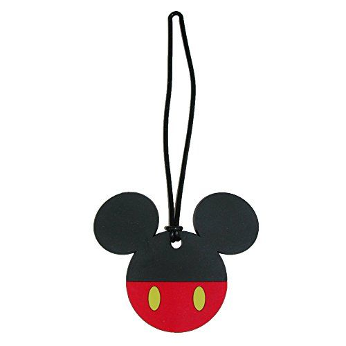 #Disney #Mickey #Mouse #Travel #Pants #Luggage #Tag Measures 3 1/4 X 4 inches 3 lines on back for contact information Easily attaches to suitcase, backpack or bag https://travel.boutiquecloset.com/product/disney-mickey-mouse-travel-pants-luggage-tag/