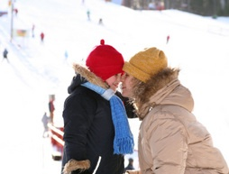 The Ten Best Family-Friendly Snow Resorts
