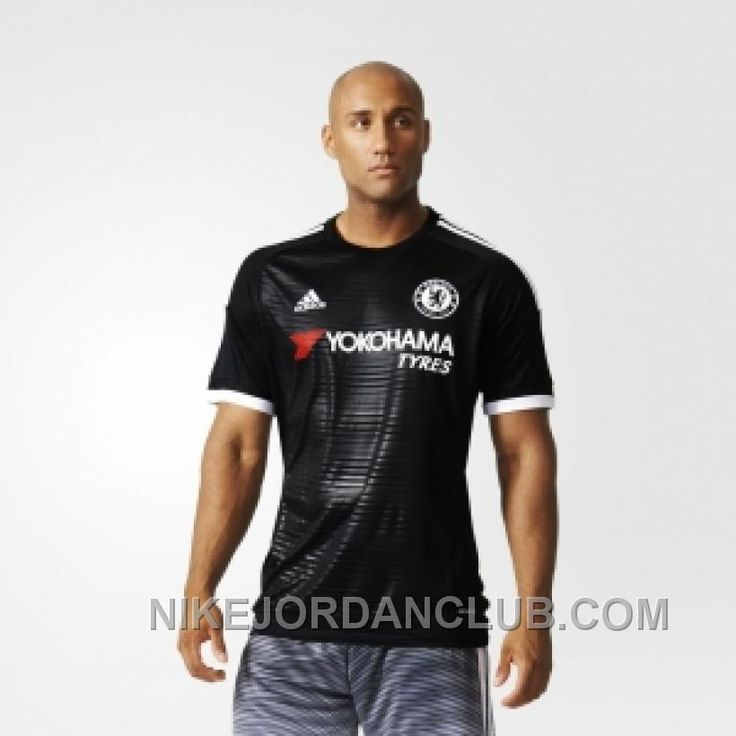 http://www.nikejordanclub.com/chelsea-fc-replica-player-third-jersey-black-online-wrdzf.html CHELSEA FC REPLICA PLAYER THIRD JERSEY BLACK ONLINE WRDZF Only $85.00 , Free Shipping!