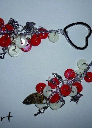 Kupuj mé předměty na #vinted http://www.vinted.cz/doplnky/ostatni-doplnky-a-sperky/14544538-privesek-na-klice-pro-zamilovane-ko2