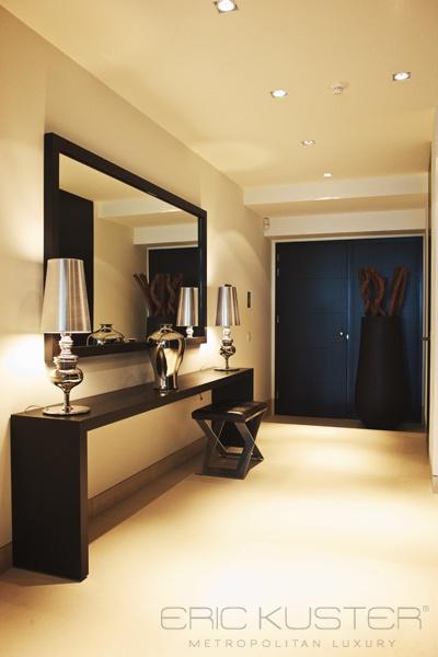 Private Residence, Eric Kuster #interiordesign