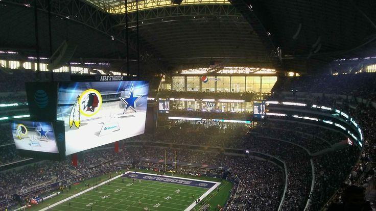 Dallas Trip 2016 #Dallas #Texas #Trip #November #2016 #LoneStarState #Traveling #Tourists #Attractions #Destination #Thanksgiving #Football #game #DallasCowboys #WashingtonRedskins #Arlington #TX #AT&T #Stadium  #DFW