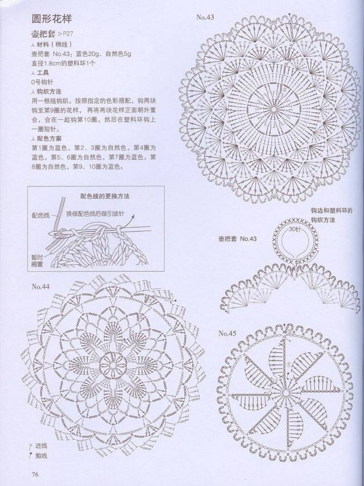 1110 best crochet diagrams  stitch tutorials images on Beginner Crochet Afghan Patterns Russian Crochet Symbols and Diagrams