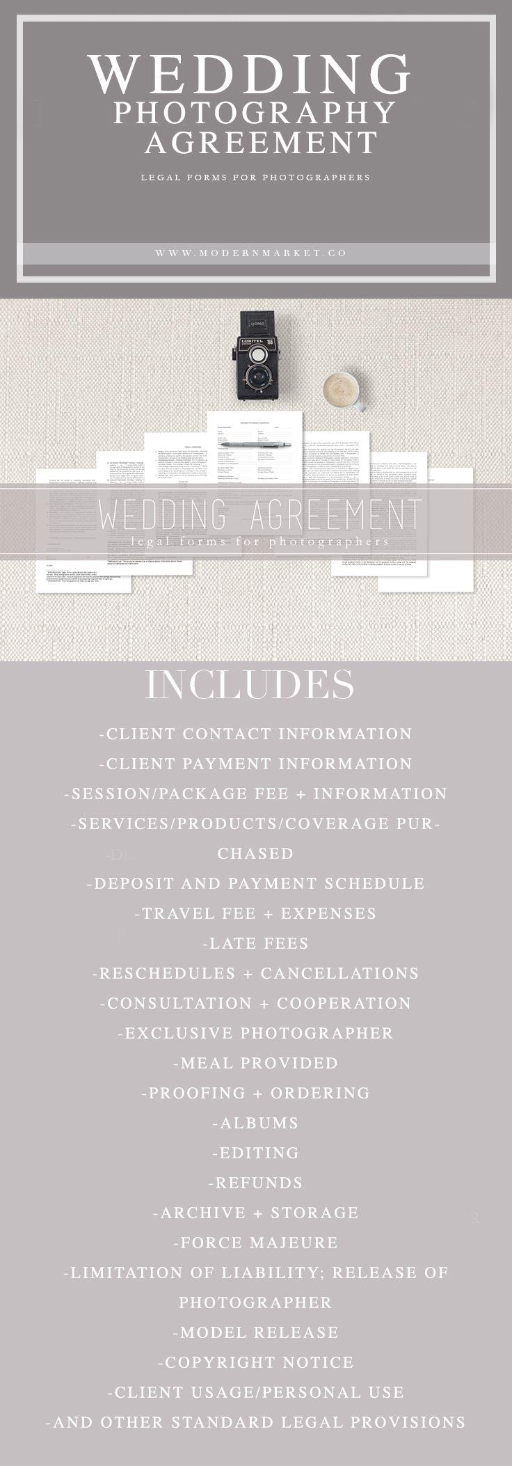 WEDDING PHOTOGRAPHERS - If you shoot weddings you need this! A easy to…