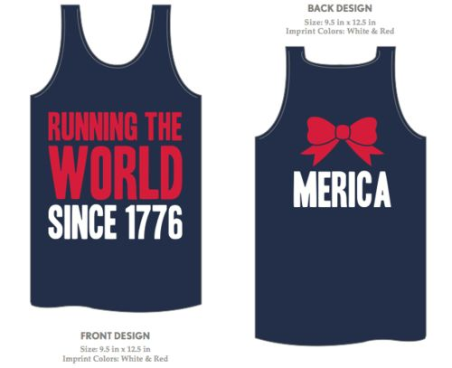 need this: Southern Sass, Style, Clothes, 4Th Of July, July Shirt, Running, Merica Tank, Tanks