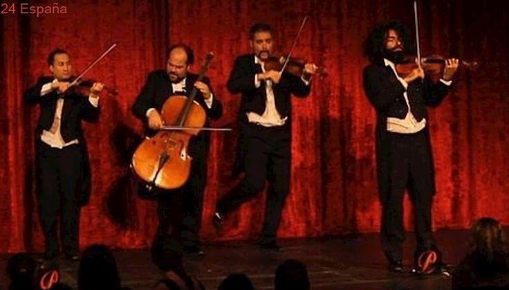 Música clásica cargada de humor en el Teatro Arlequín Gran Vía