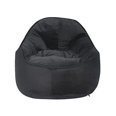 Modern Bean Bag Mini Me Pod Chair