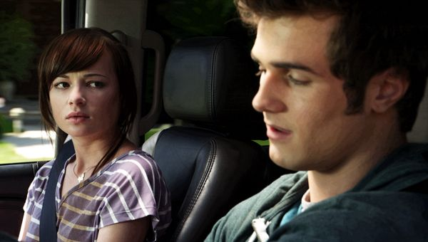 Matty finally opens up to Jenna, and admits his mistakes.