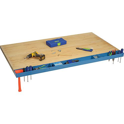 17 Best Ideas About Workbench Height On Pinterest Garage