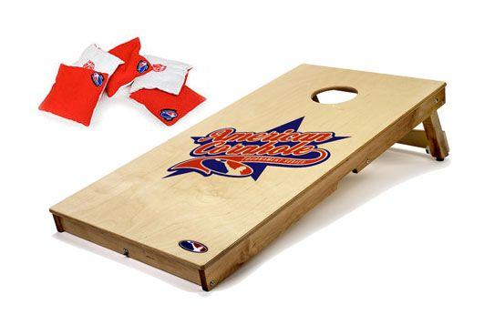 ACO Professional Cornhole Boards/Bags - ACO Official Cornhole Rules