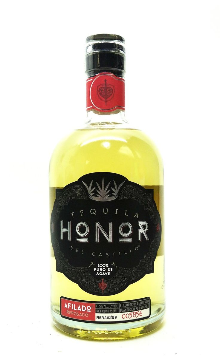 www.oldtowntequila.com - TEQUILA HONOR DEL CASTILLO REPOSADO, $48.98 (http://www.oldtowntequila.com/tequila-honor-del-castillo-reposado/)