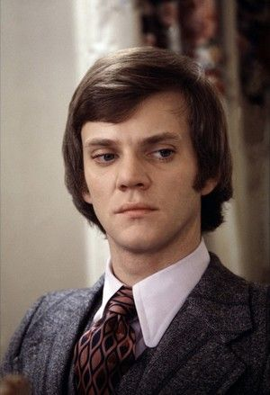 Malcolm McDOWELL. Im in love with him... If only I could go back in time..