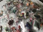 Lot of 293 DMC Embroidery Floss SkeinsAll Labeled by Number in BaggiesClean