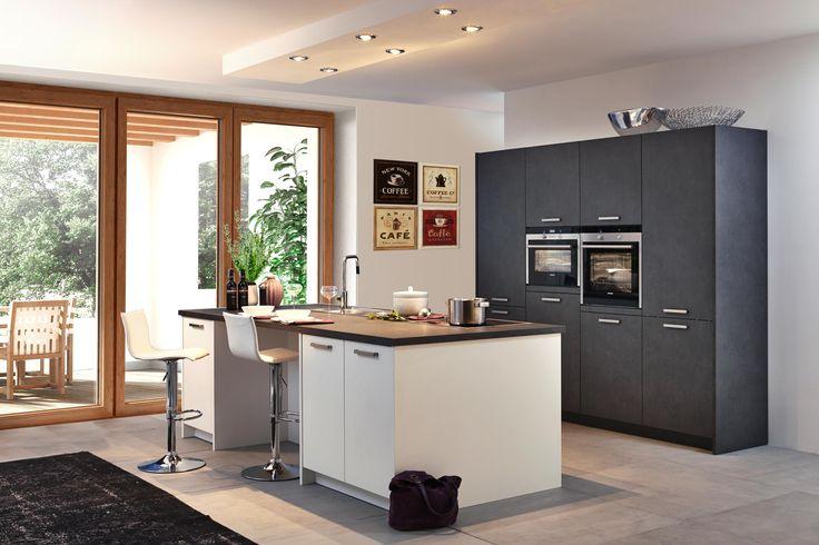 Ihre ALNO Küche: stilvolles Ambiente trifft exzellente Markenqualität