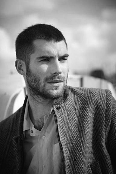12 Ridiculously Awesome Short Hairstyles For Men
