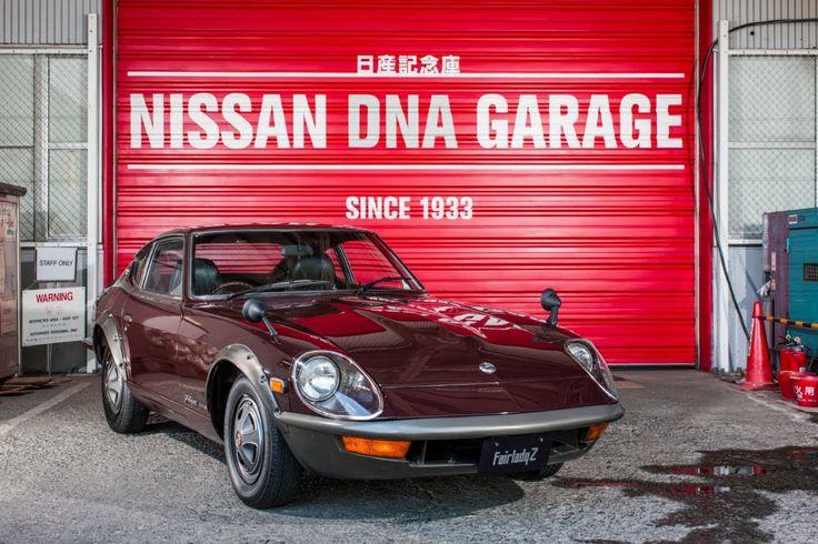 Η Nissan έφτασε τα 150 εκατ. αυτοκίνητα! (video)