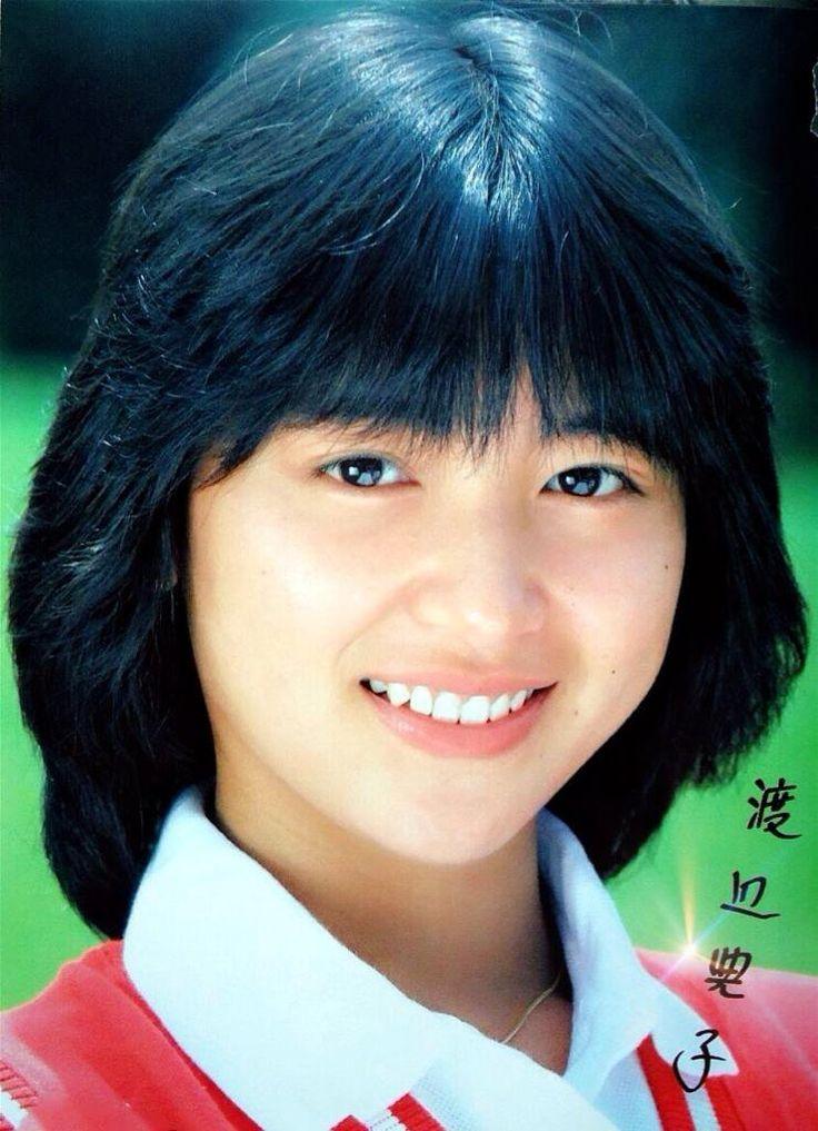 渡辺典子 Noriko Watanabe 角川