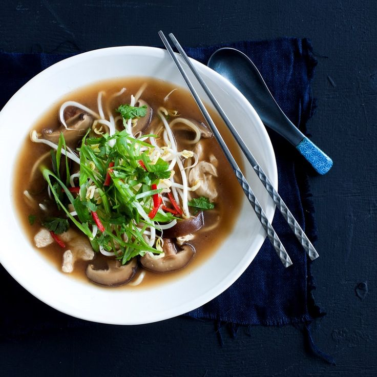 This soup has a distinctive hot and sour taste with hotness from the chilies and sourness from the tamarind boiled in the broth – it is a very common flavour combination in South East Asia. The liquid that results from … Continued