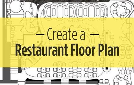 Whether you are opening a new restaurant or remodeling an existing one, determining your restaurant seating plan can be a difficult task.